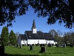 Idd kirke Halden Norge